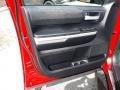 2020 Barcelona Red Metallic Toyota Tundra TRD Sport CrewMax 4x4  photo #24