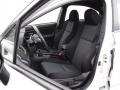 Carbon Black Front Seat Photo for 2019 Subaru WRX #137538214