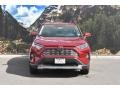 Ruby Flare Pearl - RAV4 Limited AWD Photo No. 2