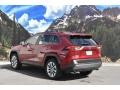 Ruby Flare Pearl - RAV4 Limited AWD Photo No. 3
