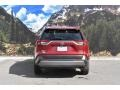 Ruby Flare Pearl - RAV4 Limited AWD Photo No. 4