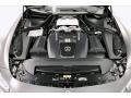 designo Selenite Grey Magno (Matte) - AMG GT R Roadster Photo No. 9