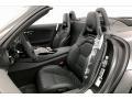 2020 AMG GT R Roadster Black Interior