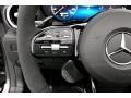 2020 AMG GT R Roadster Steering Wheel