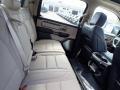 Granite Crystal Metallic - 1500 Limited Crew Cab 4x4 Photo No. 13