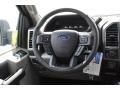 2020 Agate Black Ford F150 XLT SuperCrew 4x4  photo #21