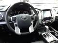2020 Silver Sky Metallic Toyota Tundra TRD Off Road Double Cab 4x4  photo #3