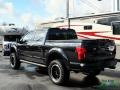 2020 Agate Black Ford F150 Shelby Cobra Edition SuperCrew 4x4  photo #3