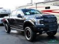 2020 Agate Black Ford F150 Shelby Cobra Edition SuperCrew 4x4  photo #7