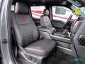 Black Interior Photo for 2020 Ford F150 #137579779