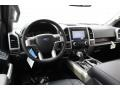 2020 Agate Black Ford F150 Lariat SuperCrew  photo #22