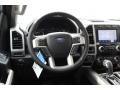 2020 Agate Black Ford F150 Lariat SuperCrew  photo #23