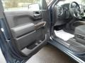 2020 Shadow Gray Metallic Chevrolet Silverado 1500 RST Double Cab 4x4  photo #15