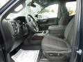 2020 Shadow Gray Metallic Chevrolet Silverado 1500 RST Double Cab 4x4  photo #19