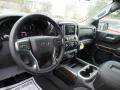2020 Shadow Gray Metallic Chevrolet Silverado 1500 RST Double Cab 4x4  photo #21