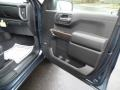 2020 Shadow Gray Metallic Chevrolet Silverado 1500 RST Double Cab 4x4  photo #41