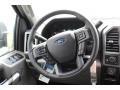 2020 Blue Jeans Ford F150 XLT SuperCrew 4x4  photo #21
