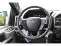 2020 Magnetic Ford F150 XLT SuperCrew 4x4  photo #21