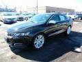 2020 Black Chevrolet Impala Premier #137580454