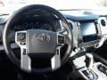 2020 Silver Sky Metallic Toyota Tundra TRD Off Road CrewMax 4x4  photo #3
