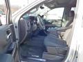 2020 Silver Ice Metallic Chevrolet Silverado 1500 LT Trail Boss Crew Cab 4x4  photo #12