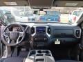 2020 Silver Ice Metallic Chevrolet Silverado 1500 LT Trail Boss Crew Cab 4x4  photo #13