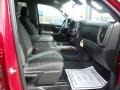 2020 Cajun Red Tintcoat Chevrolet Silverado 1500 LT Trail Boss Crew Cab 4x4  photo #44