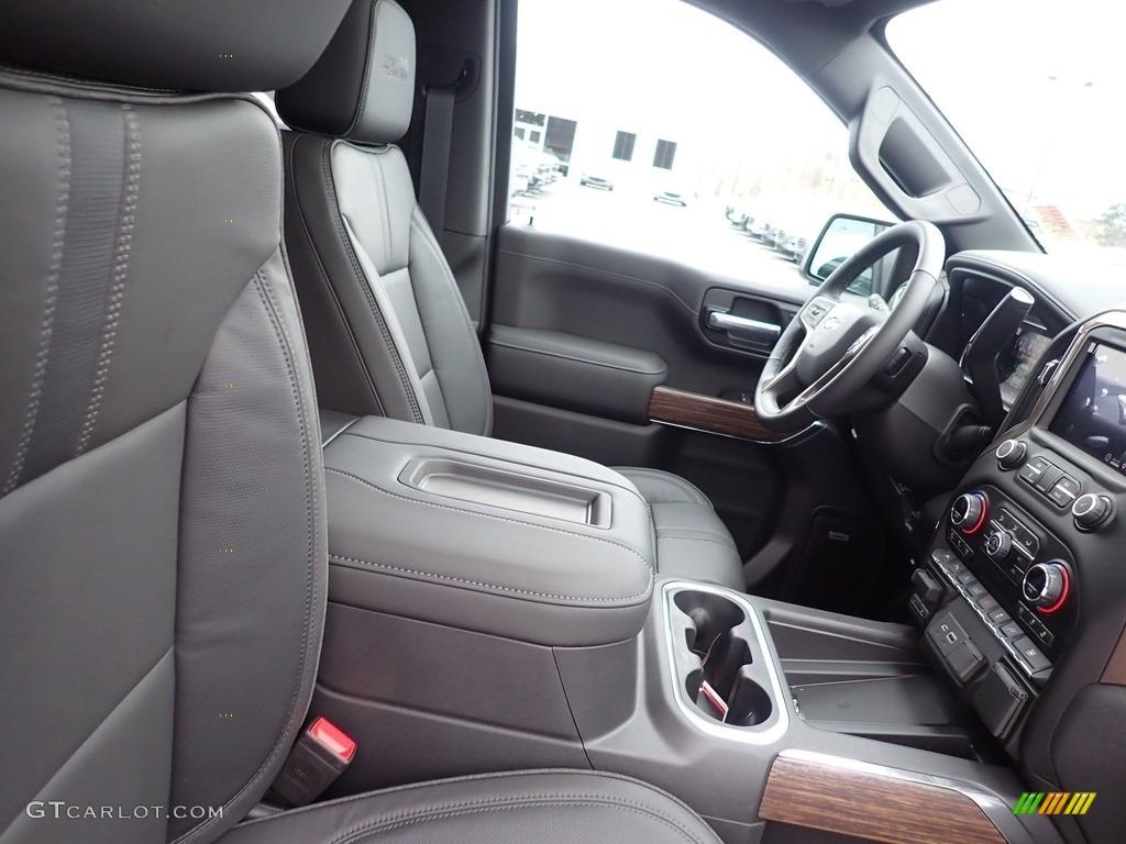 2020 Silverado 1500 High Country Crew Cab 4x4 - Cajun Red Tintcoat / Jet Black photo #10