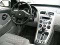 Light Gray Dashboard Photo for 2005 Chevrolet Equinox #13761198
