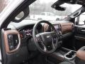 2020 Summit White Chevrolet Silverado 1500 High Country Crew Cab 4x4  photo #18