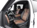2020 Summit White Chevrolet Silverado 1500 High Country Crew Cab 4x4  photo #23