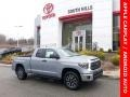 2020 Cement Toyota Tundra TRD Off Road Double Cab 4x4 #137619154