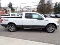2020 Oxford White Ford F150 XLT SuperCab 4x4  photo #6