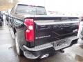 2020 Black Chevrolet Silverado 1500 High Country Crew Cab 4x4  photo #4