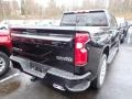 2020 Black Chevrolet Silverado 1500 High Country Crew Cab 4x4  photo #6