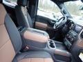 2020 Black Chevrolet Silverado 1500 High Country Crew Cab 4x4  photo #10