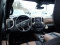 2020 Black Chevrolet Silverado 1500 High Country Crew Cab 4x4  photo #14