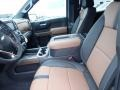 2020 Black Chevrolet Silverado 1500 High Country Crew Cab 4x4  photo #15