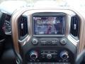 2020 Black Chevrolet Silverado 1500 High Country Crew Cab 4x4  photo #18