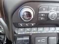 2020 Black Chevrolet Silverado 1500 High Country Crew Cab 4x4  photo #20