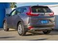 2020 Modern Steel Metallic Honda CR-V EX  photo #2