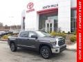 2020 Magnetic Gray Metallic Toyota Tundra TRD Off Road CrewMax 4x4 #137648775