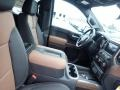 2020 Black Chevrolet Silverado 1500 High Country Crew Cab 4x4  photo #11