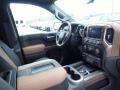 2020 Black Chevrolet Silverado 1500 High Country Crew Cab 4x4  photo #12
