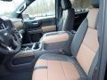 2020 Black Chevrolet Silverado 1500 High Country Crew Cab 4x4  photo #16