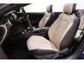 2019 Kona Blue Ford Mustang EcoBoost Premium Convertible  photo #6