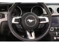 2019 Kona Blue Ford Mustang EcoBoost Premium Convertible  photo #7