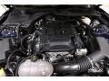 2019 Kona Blue Ford Mustang EcoBoost Premium Convertible  photo #20