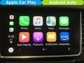 2020 Black Chevrolet Silverado 1500 Custom Crew Cab 4x4  photo #16