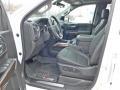 2020 Summit White Chevrolet Silverado 1500 LT Z71 Crew Cab 4x4  photo #12